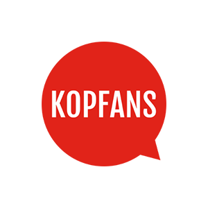 kopfans Logo
