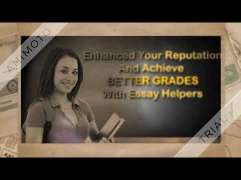 How Online Essay Writing Services Can Benefit You?