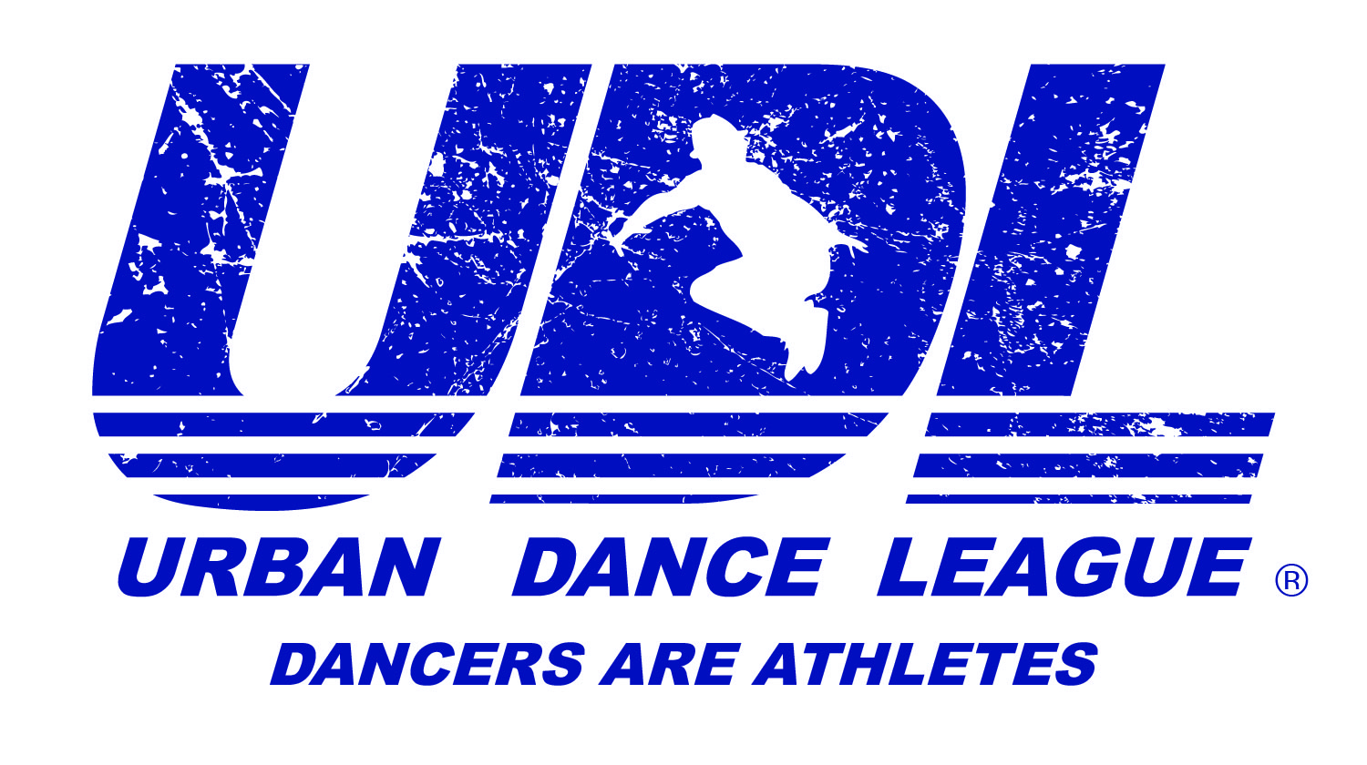 Urban Dance League Logo