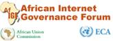 African Internet Governance Forum Logo