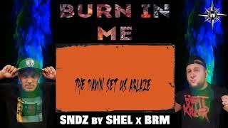 New 3 Track EP By SNDZ by SHEL x BRM Aka Brandon R Music Called Speak of Tomorrow