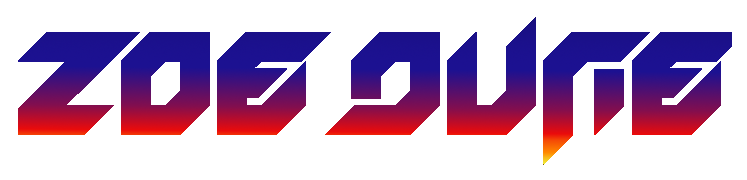 ZOE DUNE Logo