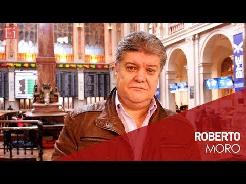 Video Análisis con Roberto Moro: IBEX35, DAX, Dow Jones, Telefónica, Inditex, Iberdrola, Bankinter, Mediaset...