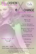 """FULL Fashion eXchange presents """"Tropical Curves"""""""