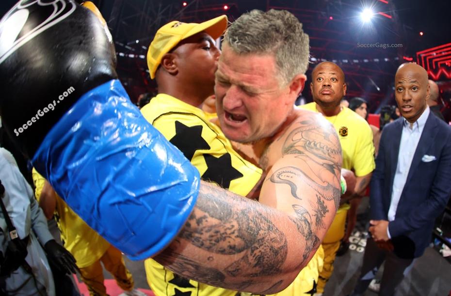 Kaizer Chiefs rough season in pics