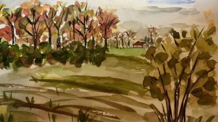 Martine Rouhart:  Promenade intime avec Debussy