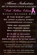 Atlanta Barbers & Stylist Fall Ball