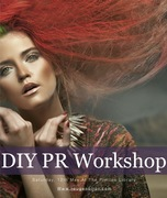 Fashion PR DIY Workshop