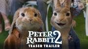 peter rabbit 2 film