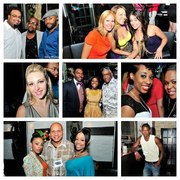 FASHION NETWORKING EVENT