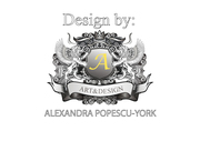 Alexandra Popescu-York Art Exhibit Friday March 8, 2013 at the Empire Hotel Rooftop