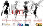 Latin Fashion Week New York travel to the highest Altitude in fashion