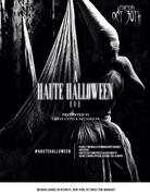 A Haute Halloween Eve (FREE) Costume Party