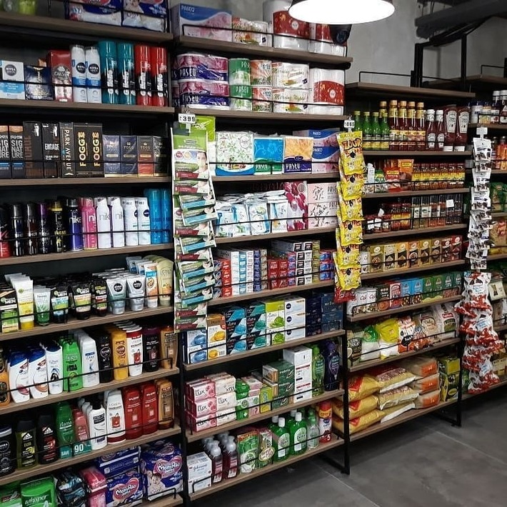 24SEVEN-Cleaning items stores near me