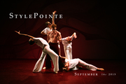 StylePointe Fashion Showcase in NYC - September 16, 2015