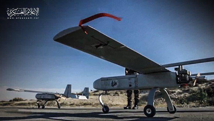 al-Qassam Brigades Threatens to Use Drones Against Israel