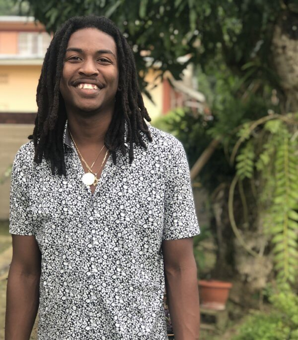 Charlton Alfonso  - PanoGrama 2021 finalist