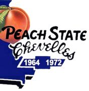 20th Annual Peach State Chevelles Show