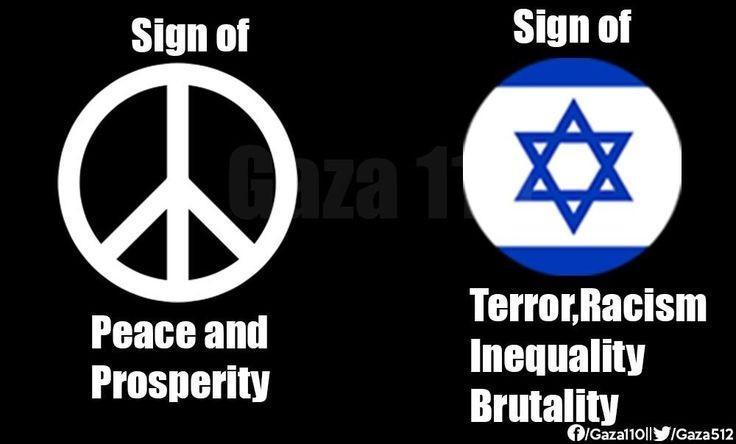 read the signs,good vs evil