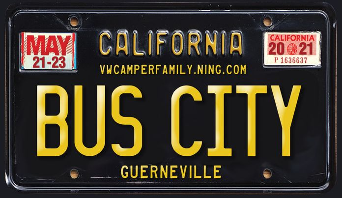"""Bus City """"Here We Come""""....."""