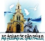 As Águas de São Paulo UNI-LUZ Encontro Cultural e Universalista