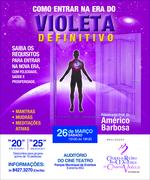 COMO ENTRAR NA ERA DO VIOLETA DEFINITIVO