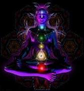 Meditação com Ayahuasca