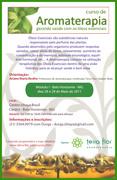 Aromaterapia em BH