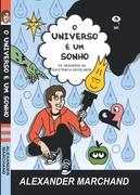 """Lançamento do livro """"O universo é um sonho"""" (UCEM)"""
