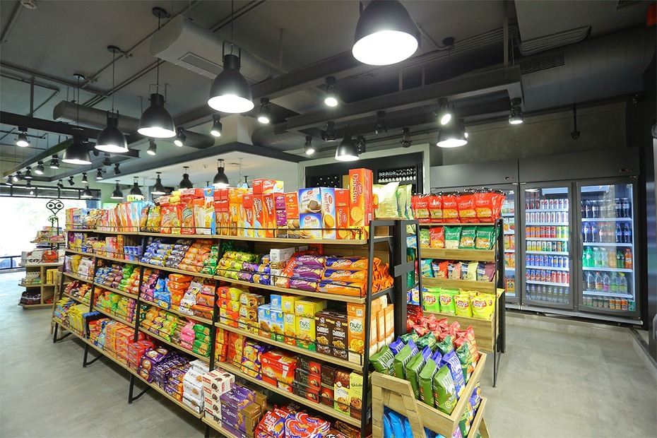 24SEVEN- Household items stores near me