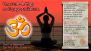 Tarde de Yoga - dia 17/12/2011