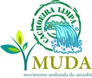 Limpeza da cachoeira de Muriqui - RJ