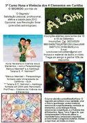 Curso Huna Havaiana e Vivência dos 4 Elementos