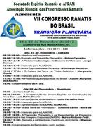 Congresso sobre Transição Planetária