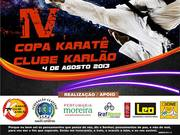 Campeonato de Karate....
