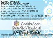 Curso On Line: PROSPERIDADE FINANCEIRA