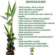 MESTRADO DE REIKI (3B) - PROFESSOR