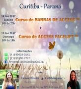 Curso de Barras de Access & Novo Access Facelift