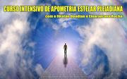 CURSO INTENSIVO DE APOMETRIA ESTELAR PLEIADIANA
