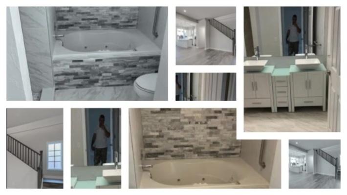 Bathroom contractor Parkland Florida