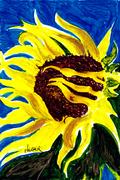 sunflowers #3