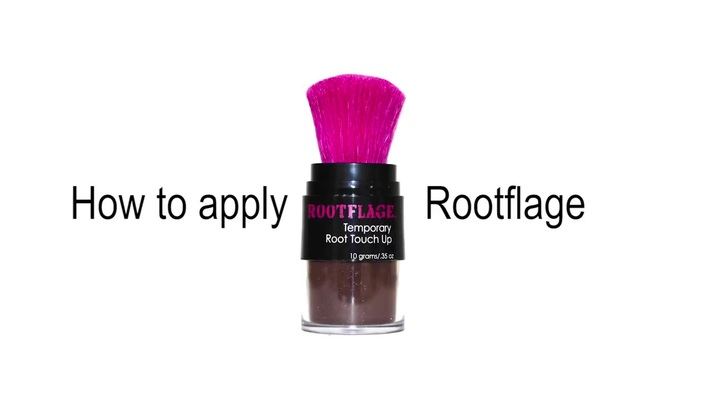 Rootflage  How To Apply Video