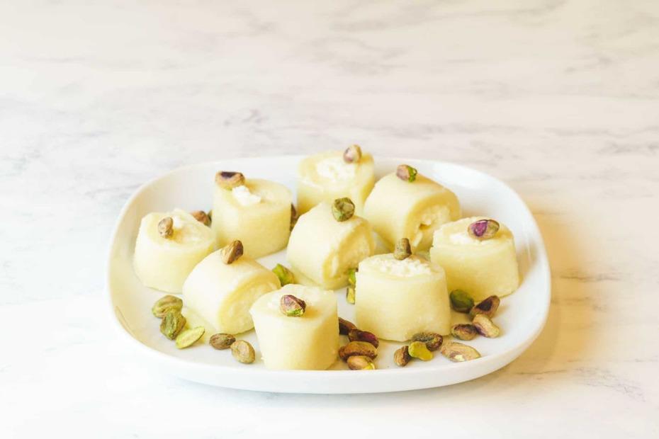 Syrian sweets London    Ibaklawacafe.Com
