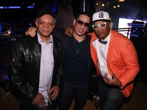 Legendary DJ Kid Capri interview