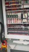 Instalação elétrica em provedor de internet