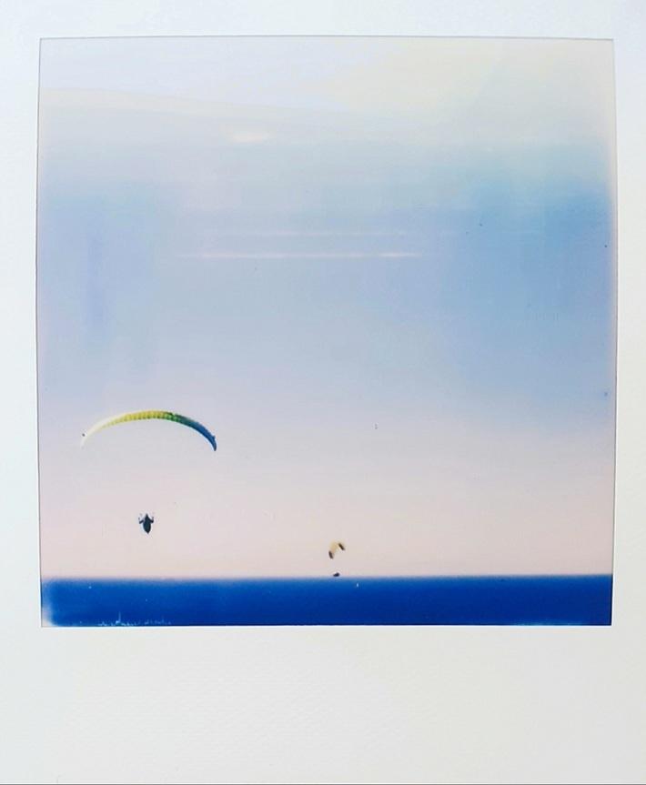 Dal cielo al mare
