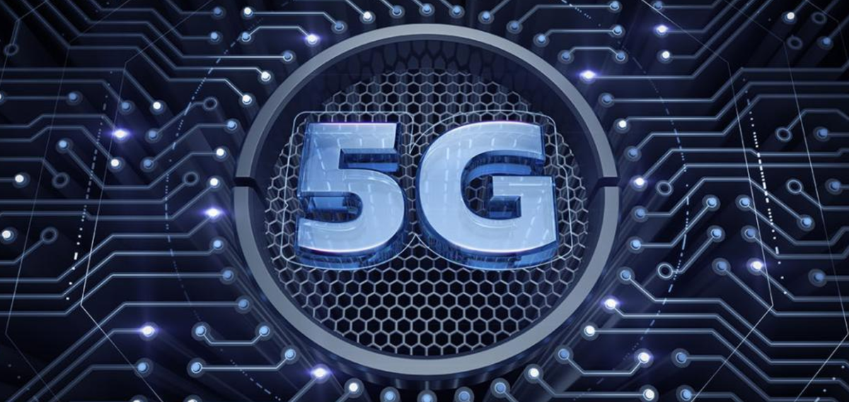 What is 5G NR (New Radio)?