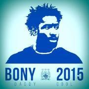 BoNy Jr.