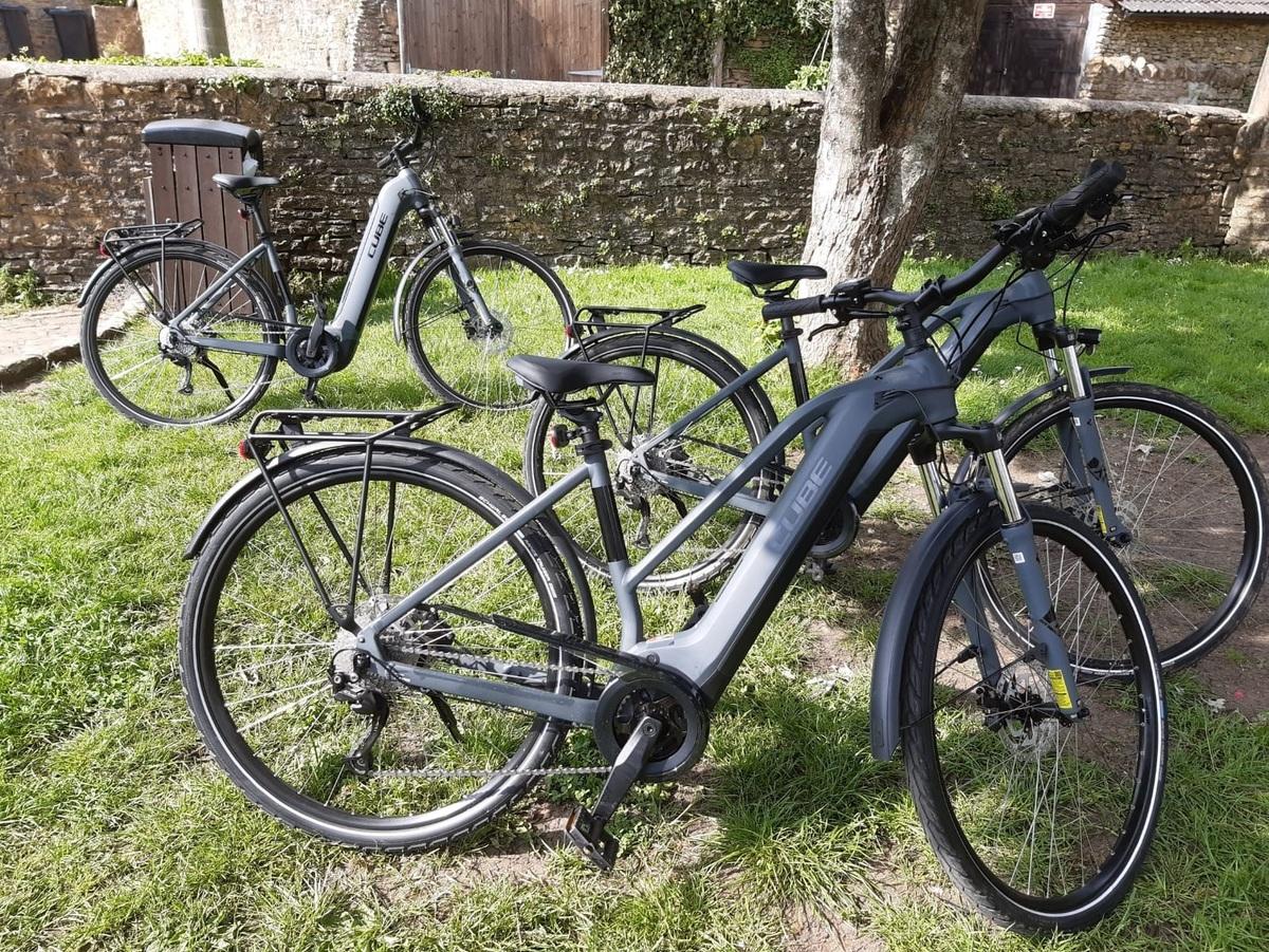 Bruton Bike Week
