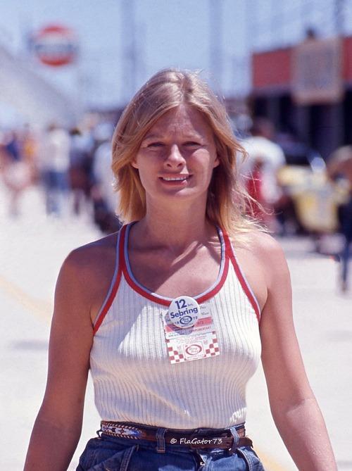 1972 Sebring 12 Hour GP